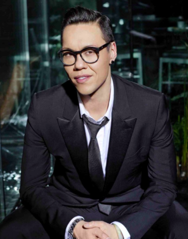 Gok Wan Specsavers Collaboration