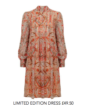 M&S Limited Edition Dress