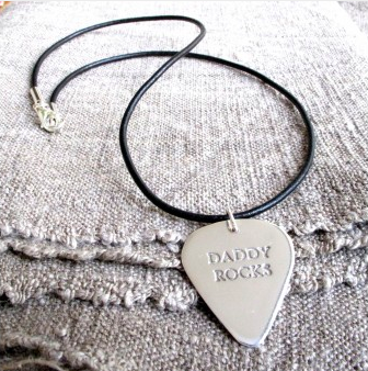 Personalised jewellery maker