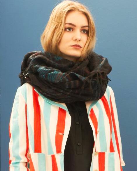 Interview with Young British Designer's Debra Hepburn