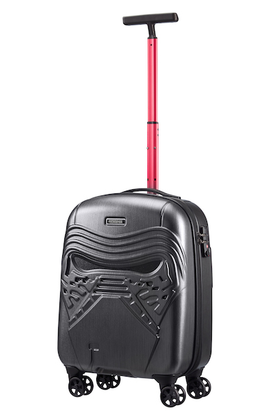 Star Wars by American Tourister - Kylo Ren- Cabin size- £129.00