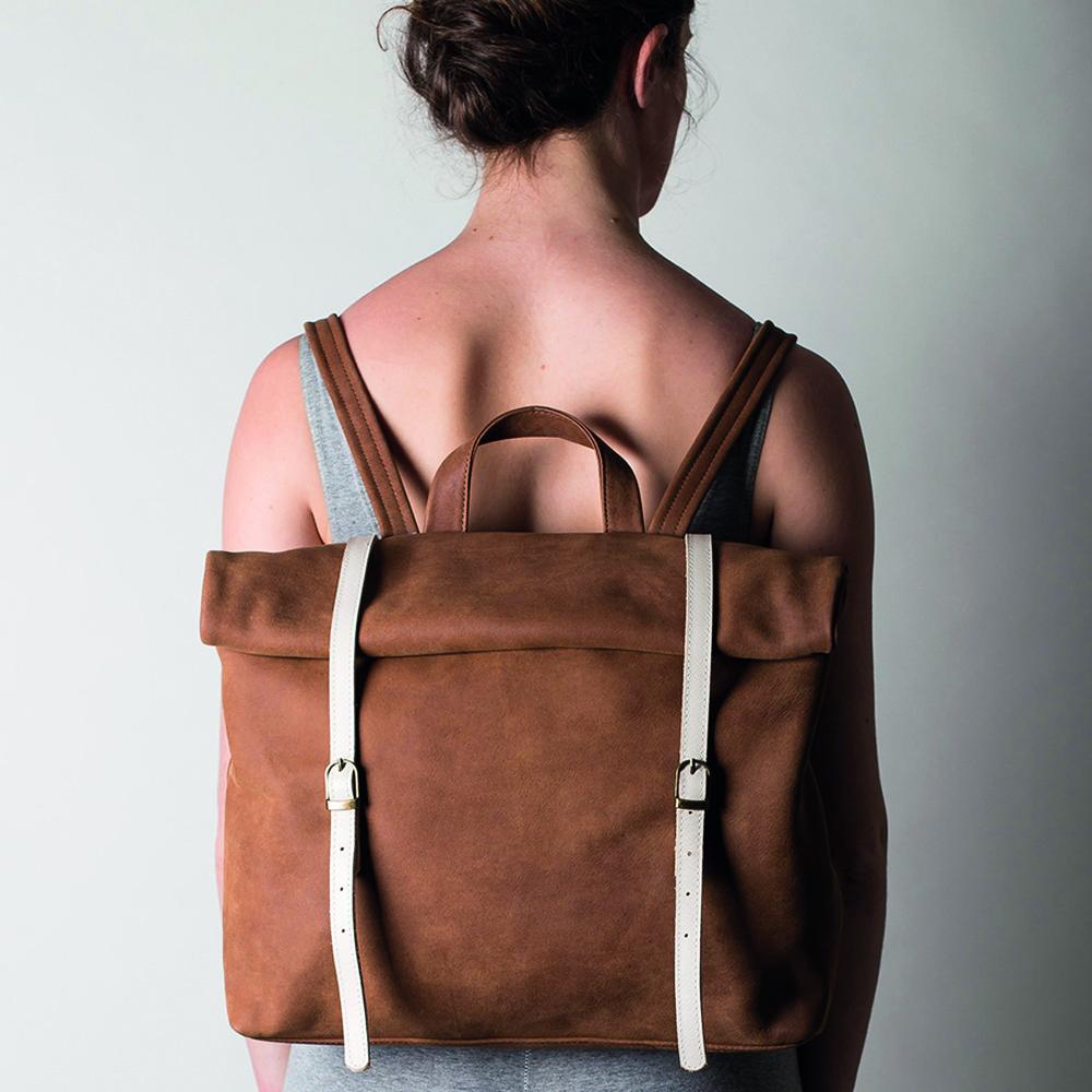 Meckela Backpack