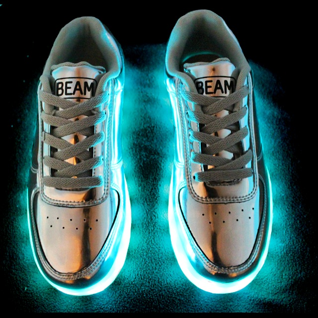 Beam Shoes