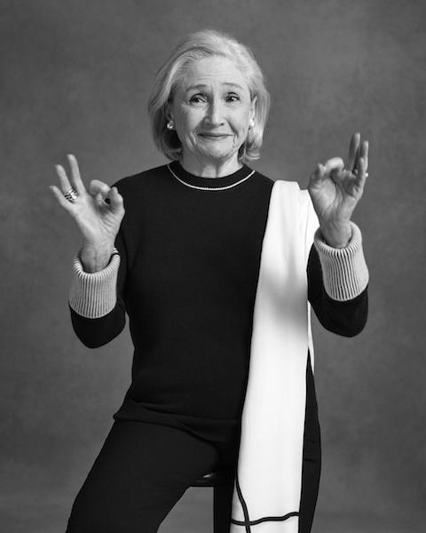 Phyllis Mailman, Philanthropist